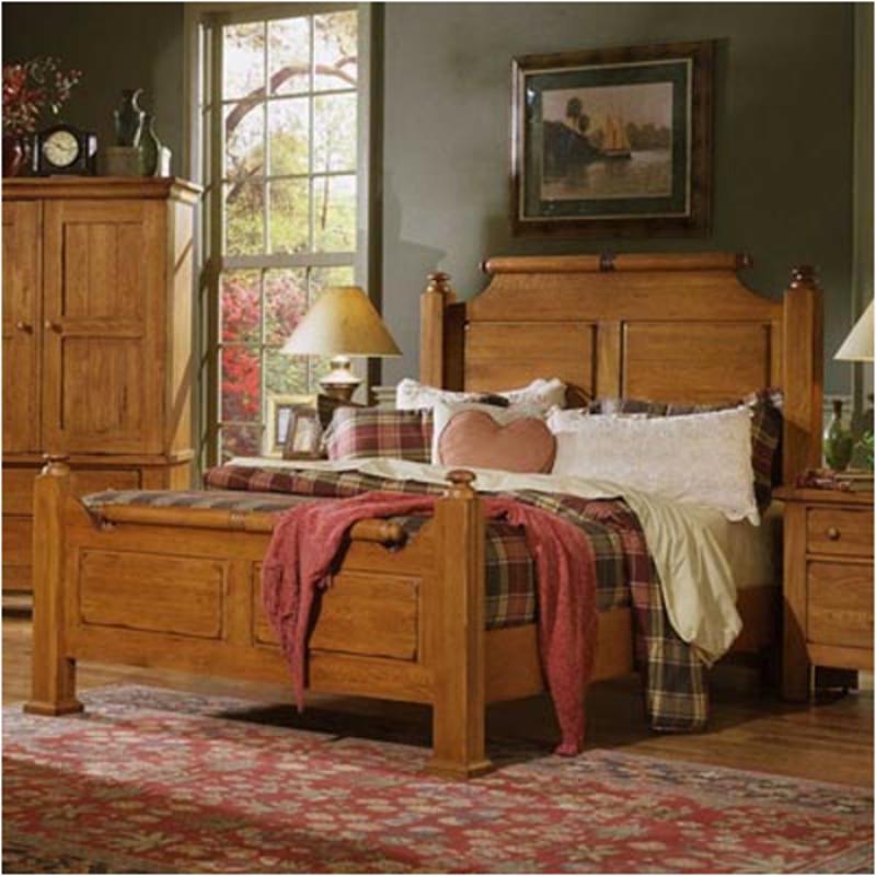 960 557 Fl Vaughan Bassett Furniture Bed