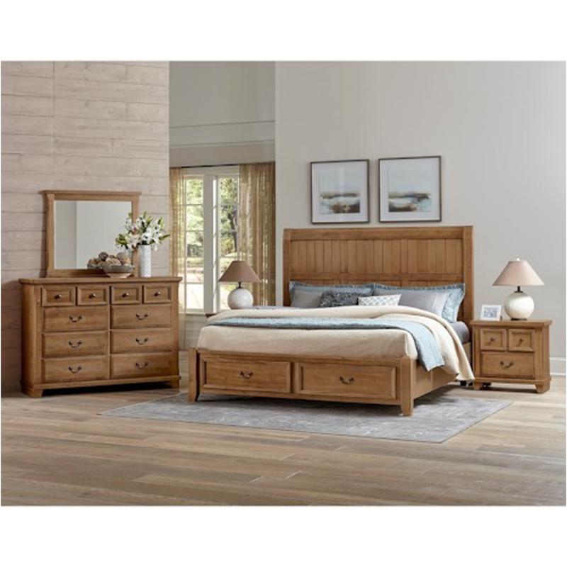 672 669 St Vaughan Bassett Furniture, Timber Creek Furniture