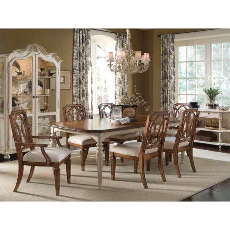 176220 2617 A R T Furniture Provenance Rectangular Dining Table