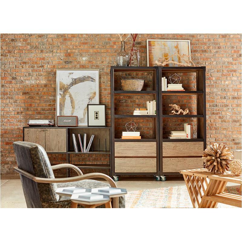 235401-2839 A R T Furniture Epicenters Austin Bookcase