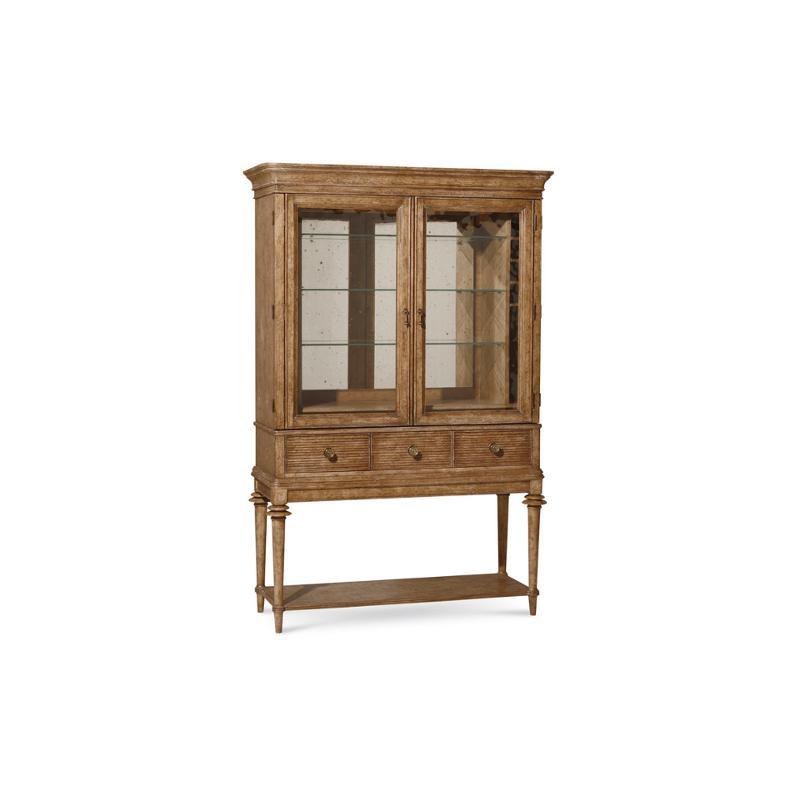 229253 2608tp A R T Furniture Pavilion Dining Room Bar Cabinet