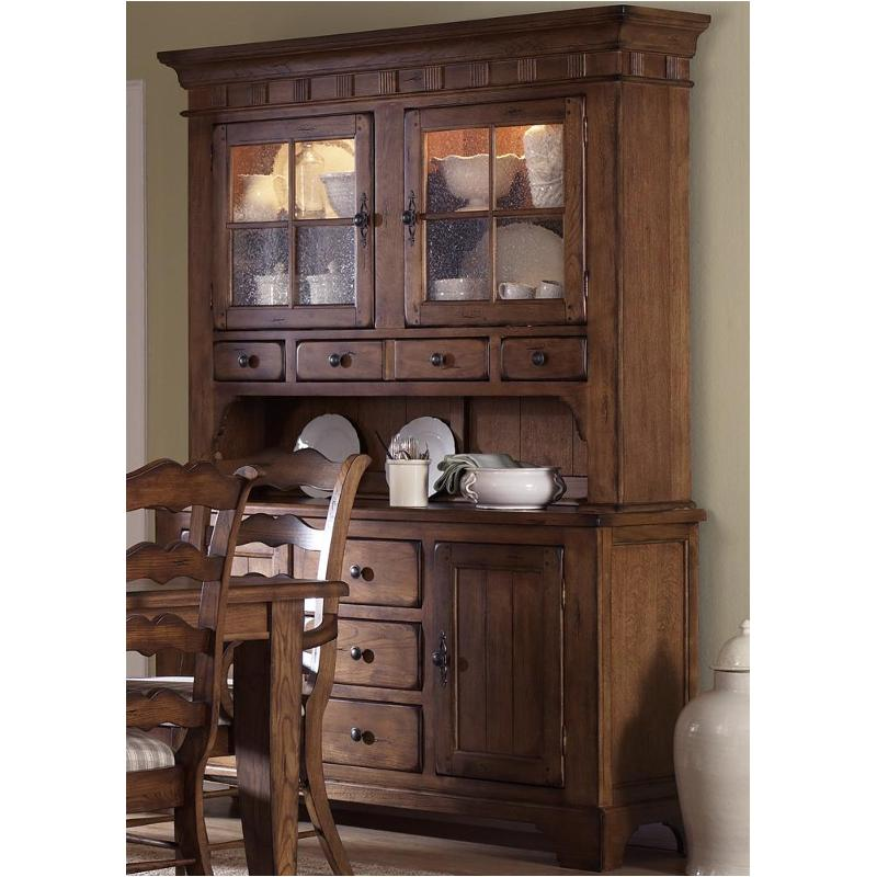 17 Ch6285 Liberty Furniture China Hutch, Dining Room Set With China Cabinet