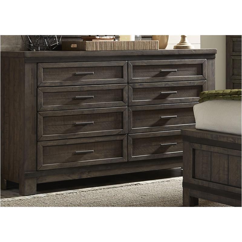 Greyleigh Thornwood Dresser   Item# 10023
