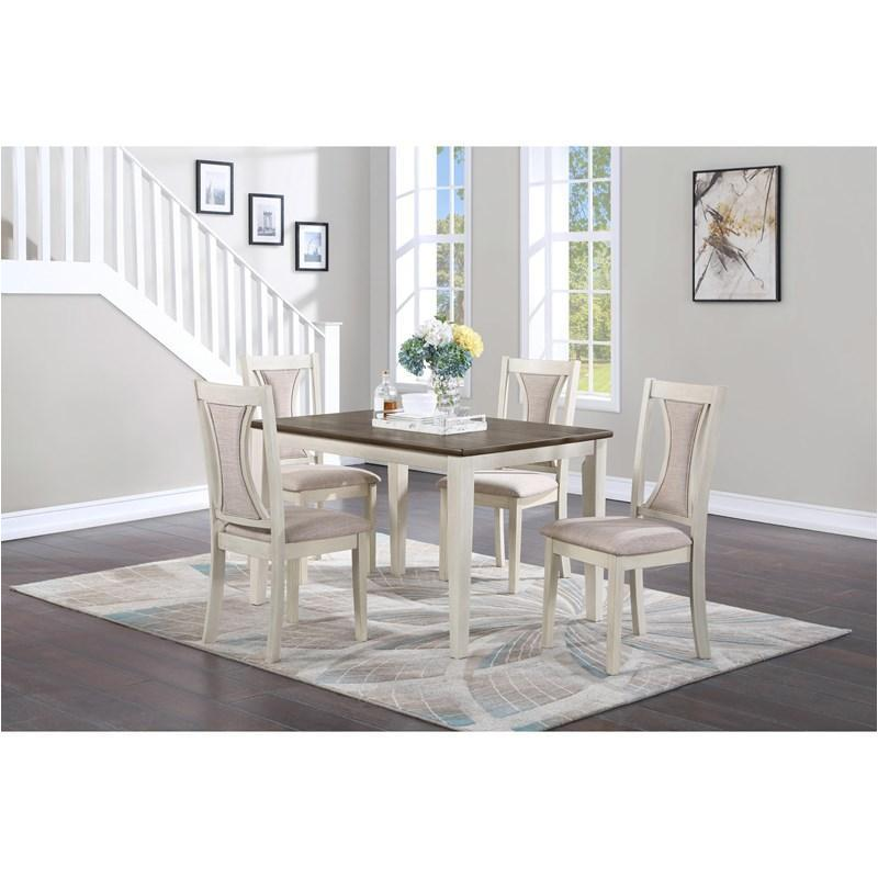 Classic Furniture Hudson Dining Table, Hudson Dining Room Furniture