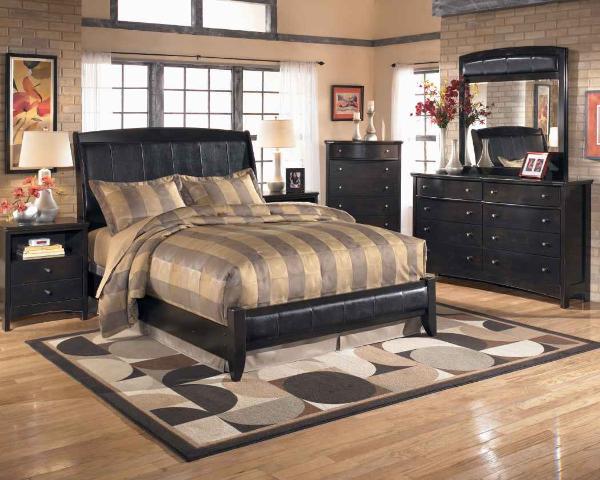 Harmony Bedroom Set Ashley Furniture, Ashley Furniture Harmony Bedroom Set
