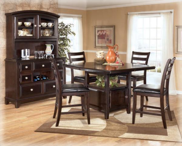 Ridgley Dinette Set Ashley Furniture