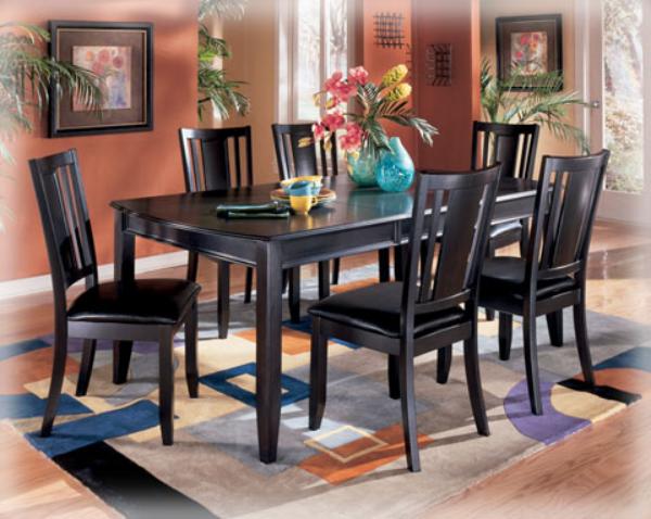 Carlyle Dinette Set Ashley Furniture