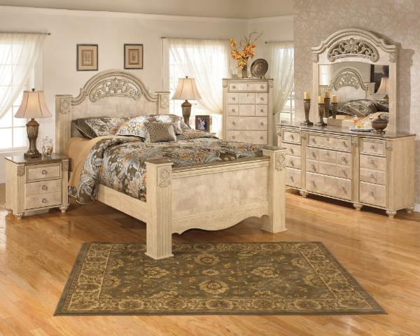 Saveaha Bedroom Set Ashley Furniture,Blue Wall Living Room Design