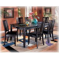 D371 01 Ashley Furniture Carlyle Dining Room Side Chair