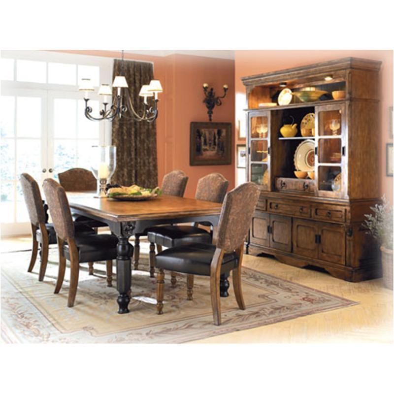 D534 35 Ashley Furniture Rowley Creek Rectangular Extension Table