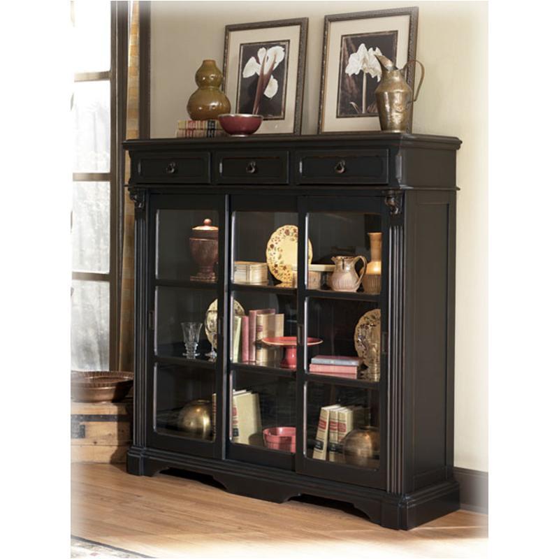 D534 70 Ashley Furniture Rowley Creek Double Bookshelf