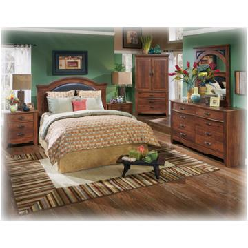 B330 92 Ashley Furniture Westbrook Clearing 2 Drawer Nightstand