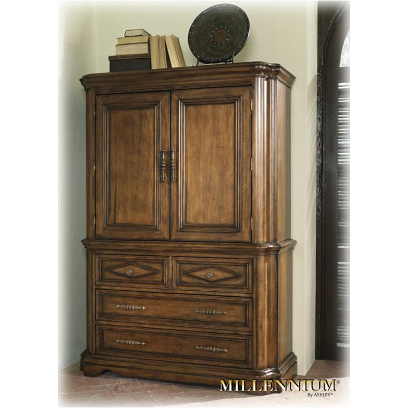 B612 49t Ashley Furniture Armoire Top, Ashley Furniture Armoire Top