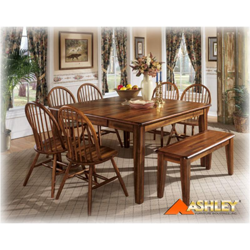 D199 38 Ashley Furniture Berringer 36x54 Ext Butterfly Table