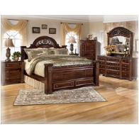 B347 31 Ashley Furniture Ashley Gabriela Laminate Dresser