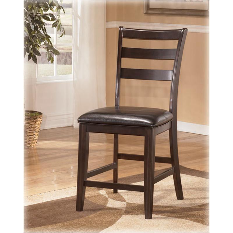 D520 124 Ashley Furniture Upholstered Barstool