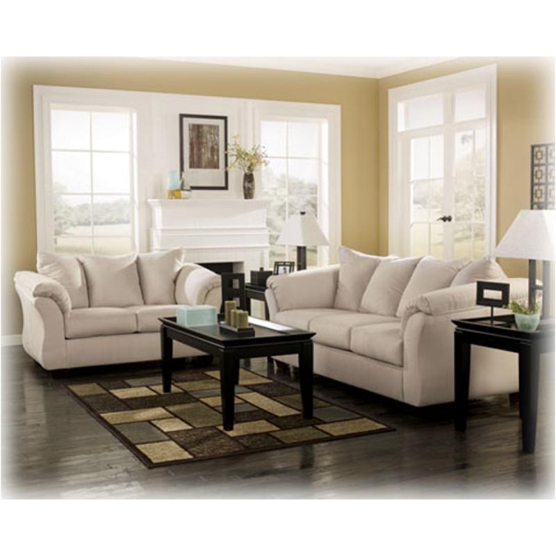 7500035 Ashley Furniture Darcy Stone, Ashley Furniture Darcy Loveseat