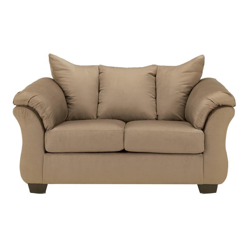 7500235 Ashley Furniture Darcy Mocha