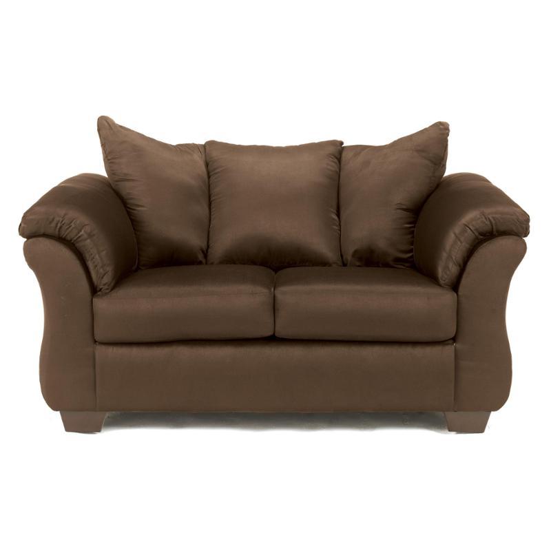 7500435 Ashley Furniture Darcy Cafe, Ashley Furniture Darcy Loveseat