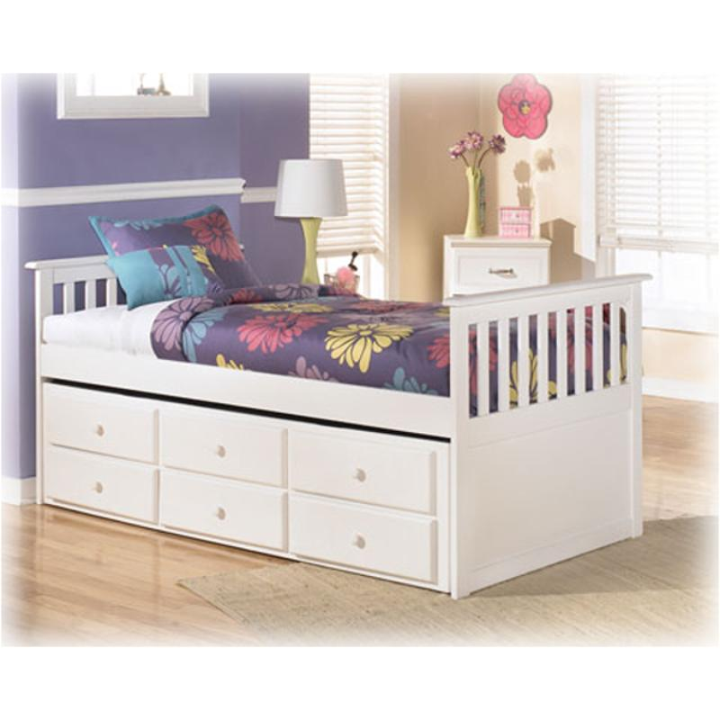 B102 50d Ashley Furniture Lulu Bedroom
