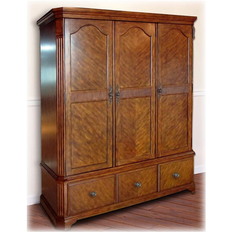 B429 482 Ashley Furniture Wyatt, Ashley Furniture Wardrobe Closet