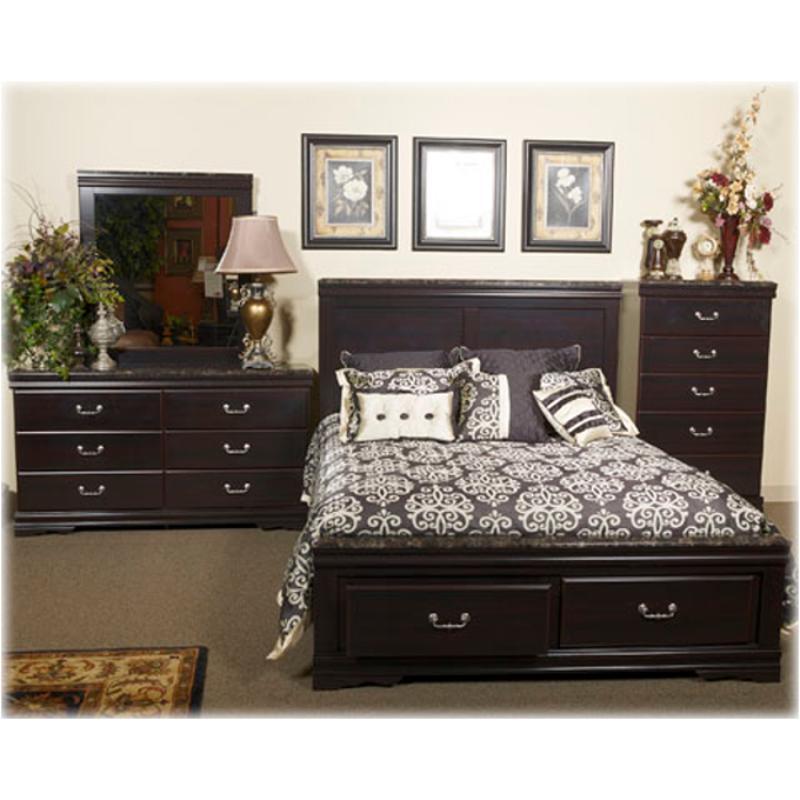 Esmarelda Bedroom Set Ashley Furniture