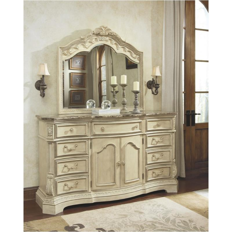 B707 31 Ashley Furniture Ortanique, Ashley Furniture Ortanique Collection