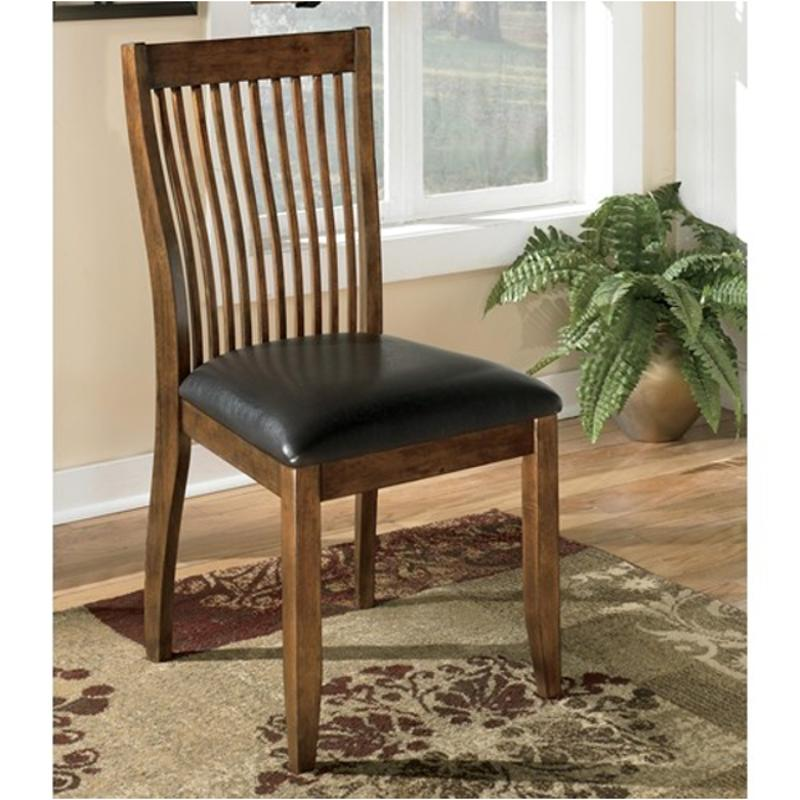 D293 01 Ashley Furniture Dining Upholstered Side Chair
