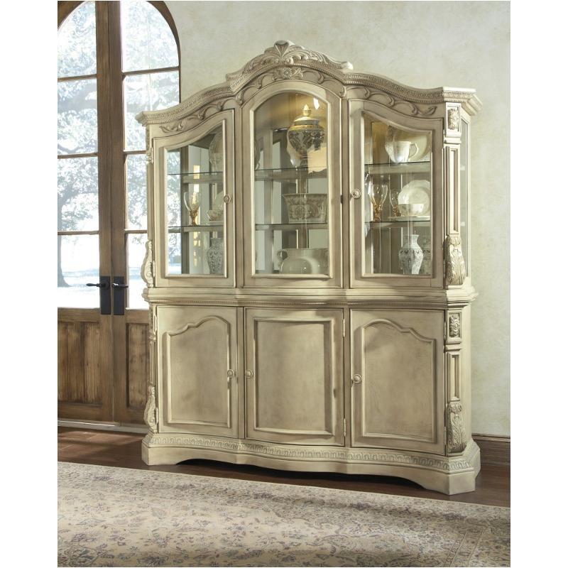 D707 81 Ashley Furniture Ortanique, Ashley Furniture Ortanique Collection