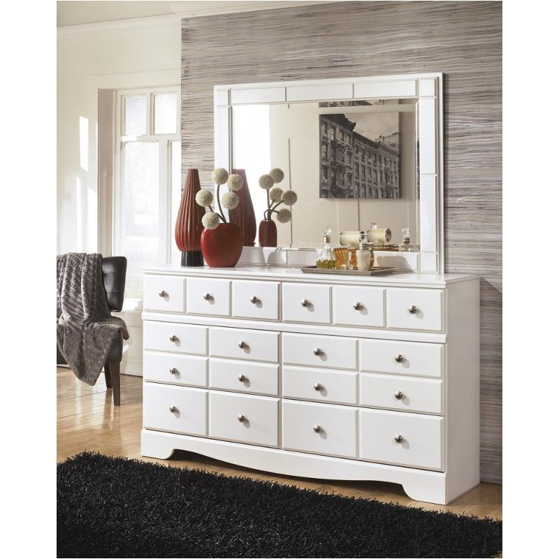 B270 31 Ashley Furniture Weeki Bedroom