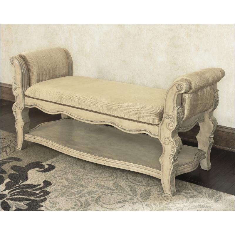 B707 09 Ashley Furniture Ortanique, Ashley Furniture Ortanique Collection