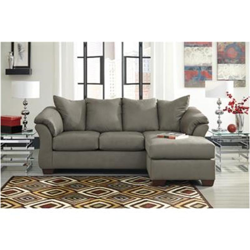 7500518 Ashley Furniture Darcy