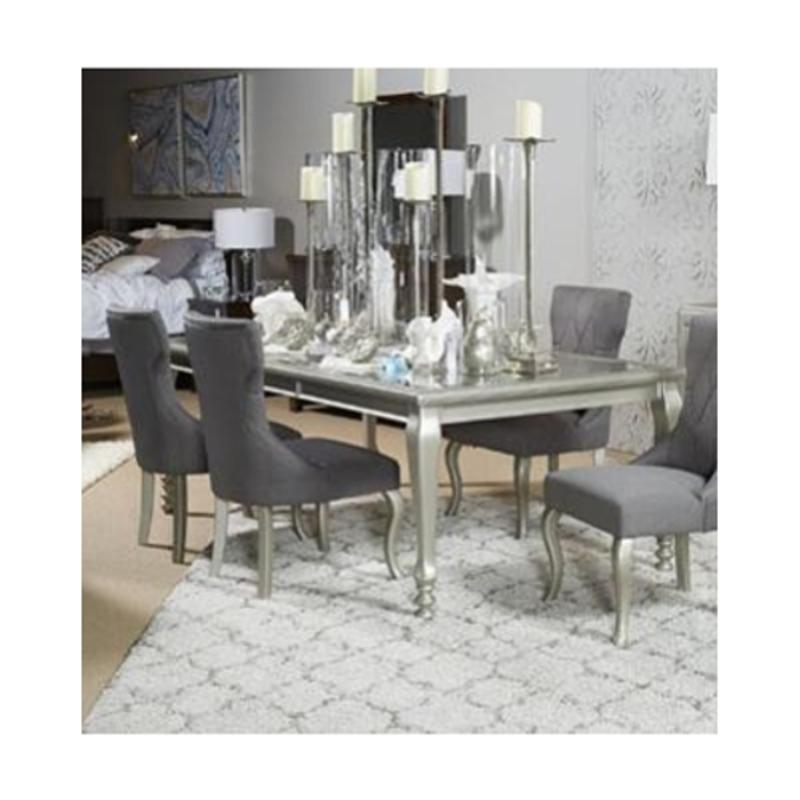 D650 35 Ashley Furniture Rectangular Dining Room Extension Table