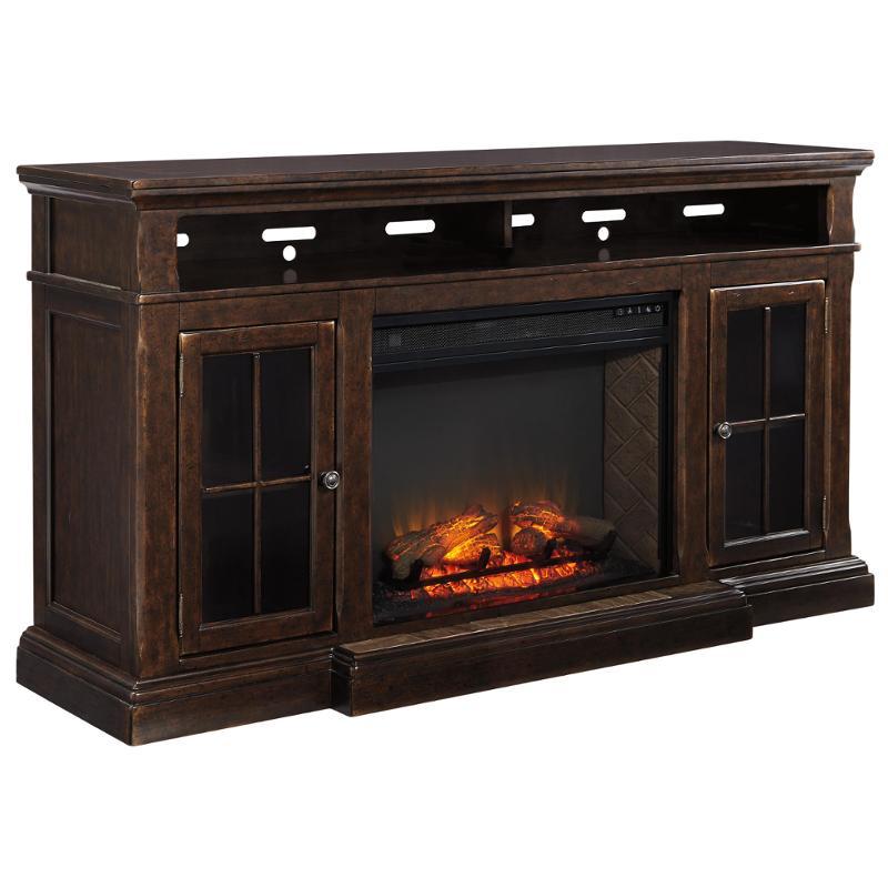 W701 88 Ashley Furniture Xl Tv Stand, Ashley Furniture Electric Fireplace
