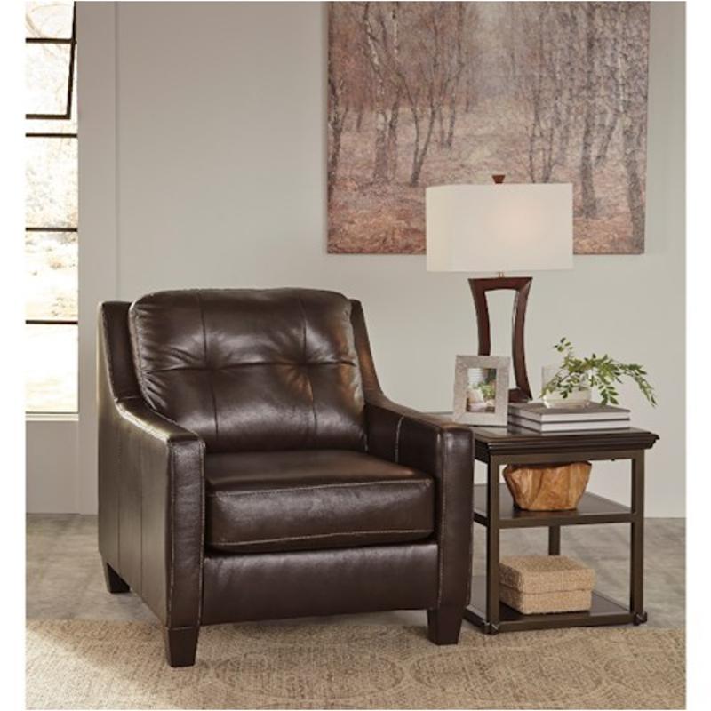 5910520 Ashley Furniture O Kean Living, Ashley Furniture Leather Chair