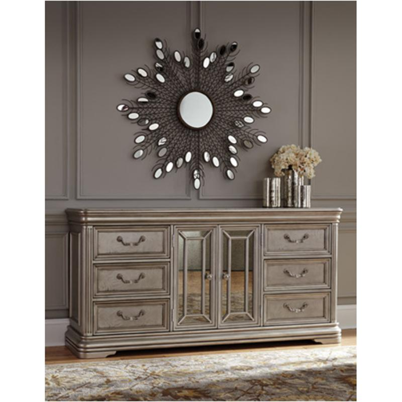 B720 31 Ashley Furniture Birlanny Bedroom Dresser