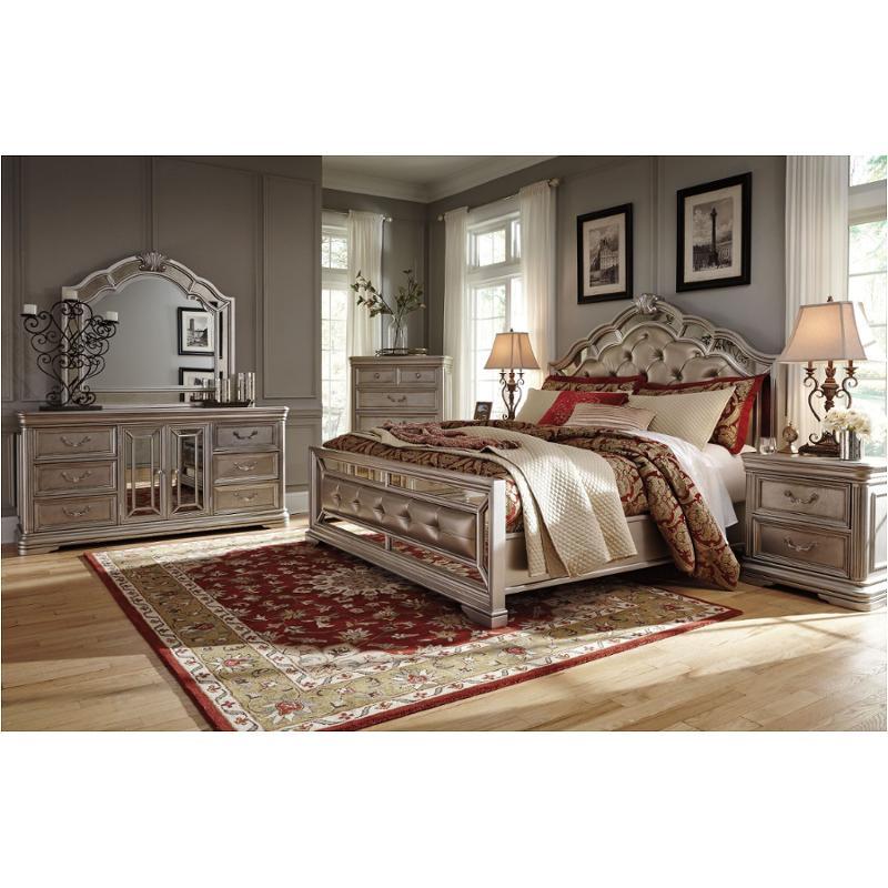 B720 57 Ashley Furniture Birlanny, Queen Size Ashley Furniture Bedroom Sets