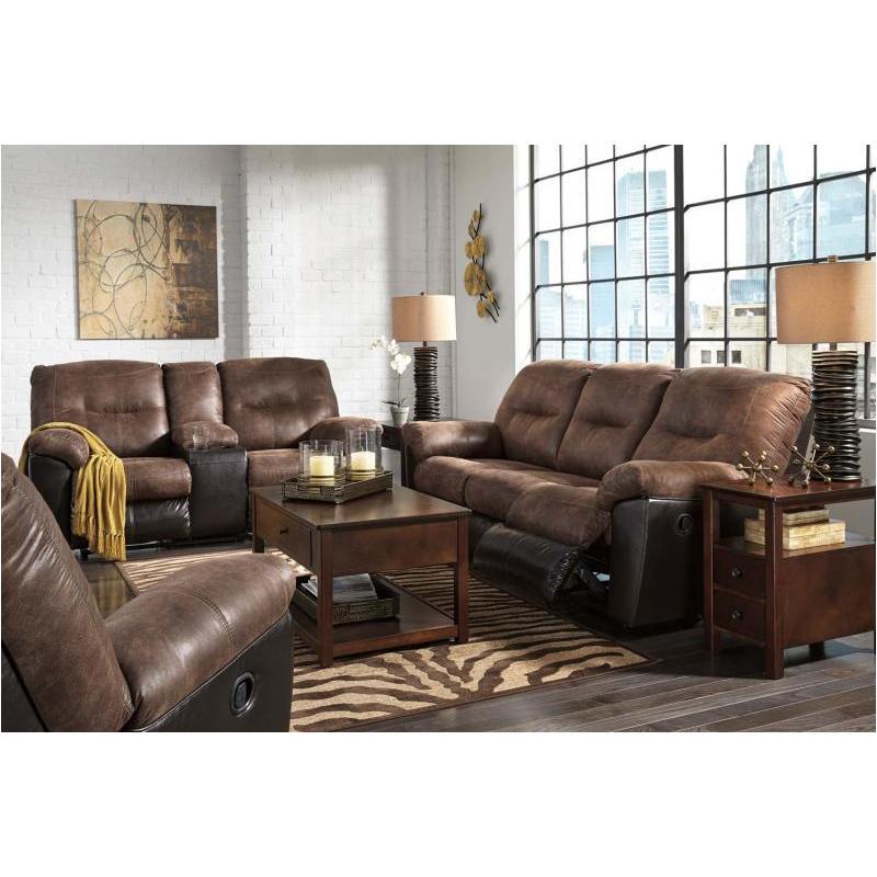 6520288 Ashley Furniture Follett Living, Ashley Furniture Reclining Sofa