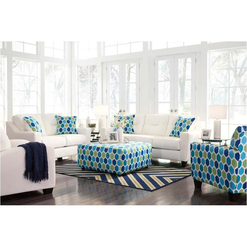 6690438 Ashley Furniture Forsan Nuvell