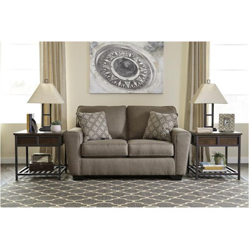 9120235 Ashley Furniture Calicho Living, Ashley Furniture Akron Ohio