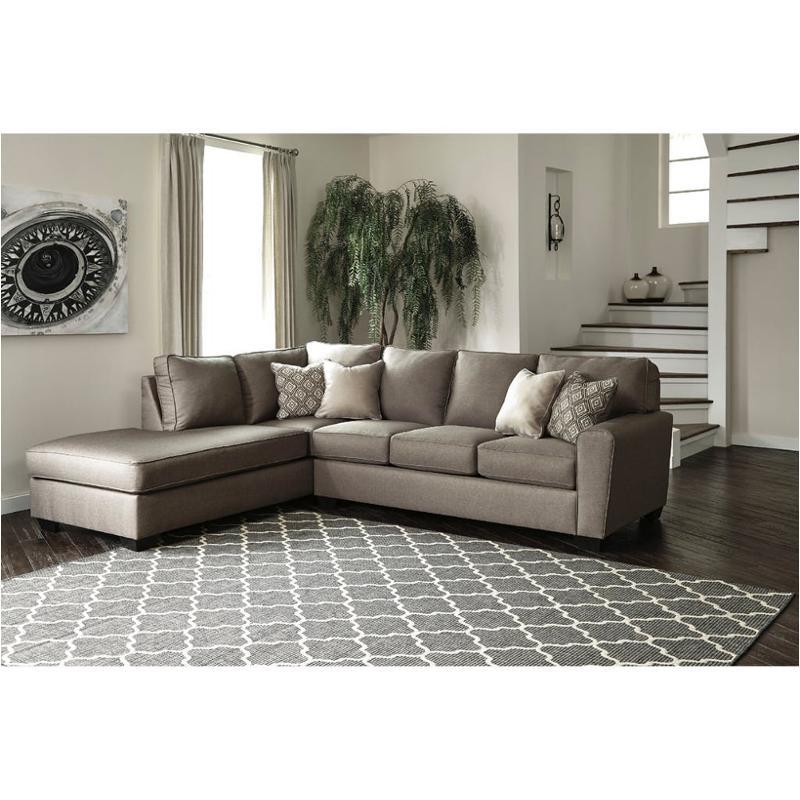 Ashley Furniture Calicho Living Room