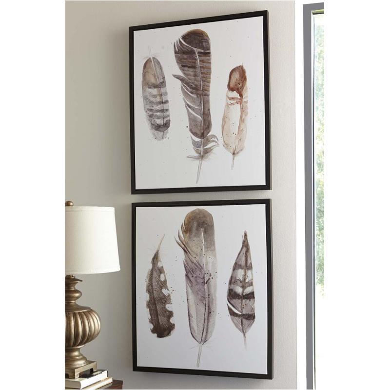 A8000200 Ashley Furniture Accent Wall Art, Ashley Furniture Art