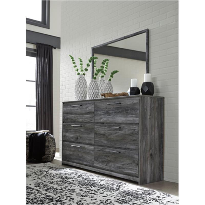 B221 36 Ashley Furniture Baystorm Bedroom Mirror