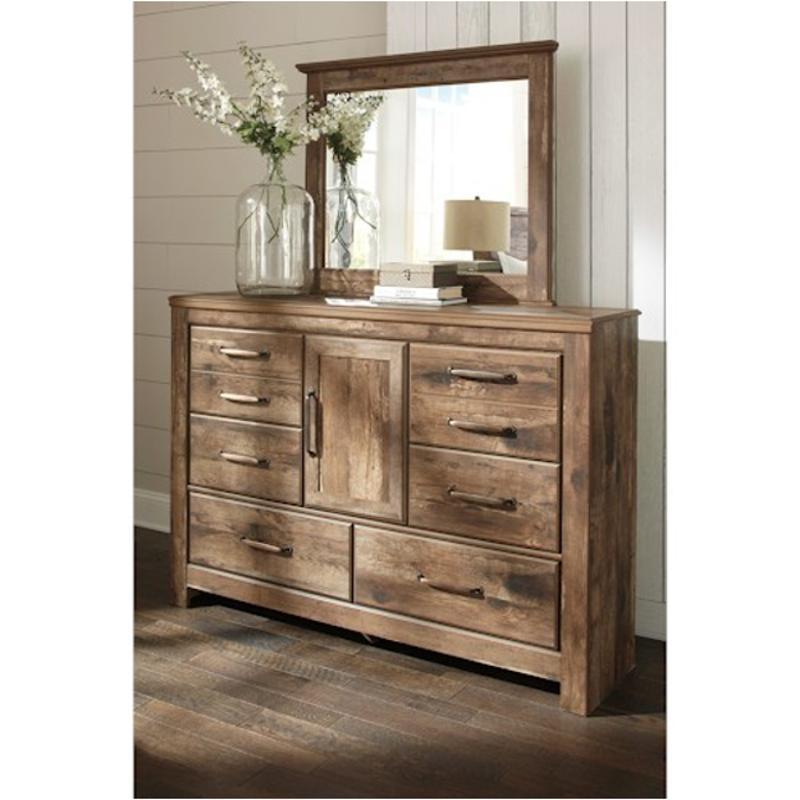 Ashley Furniture Blaneville Bedroom Dresser