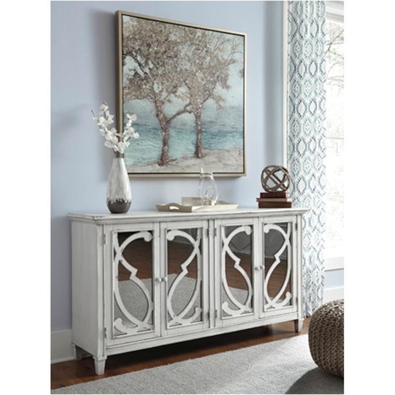 T505 562 Ashley Furniture Mirimyn, Living Room Accent