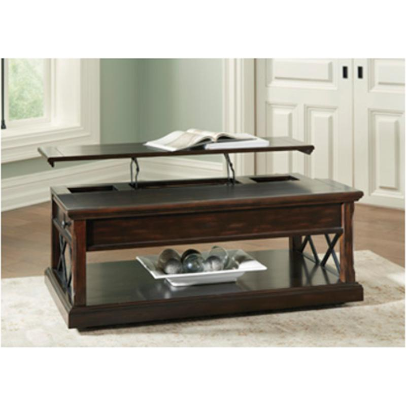 T701 9 Ashley Furniture Lift Top, Ashley Furniture Lift Top Coffee Table