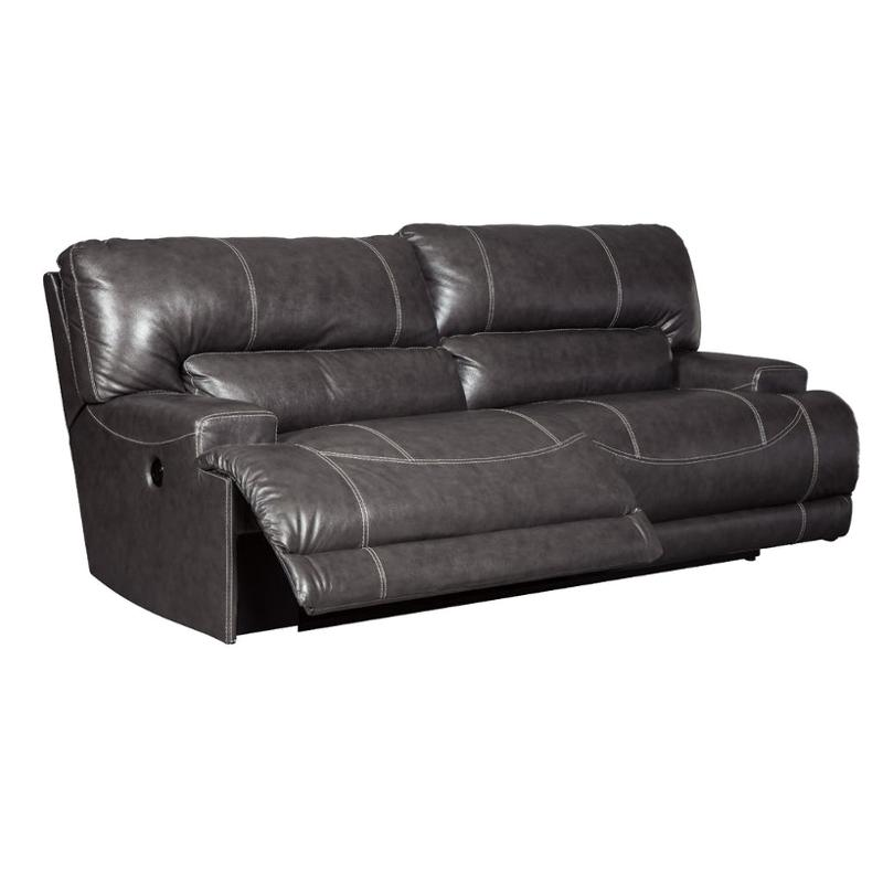 Mccaskill 2 Seat Reclining Sofa