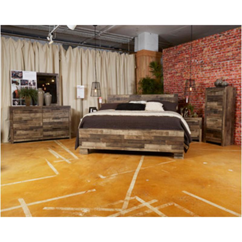 B200 57 Ashley Furniture Son, Ashley Queen Size Bed Frame