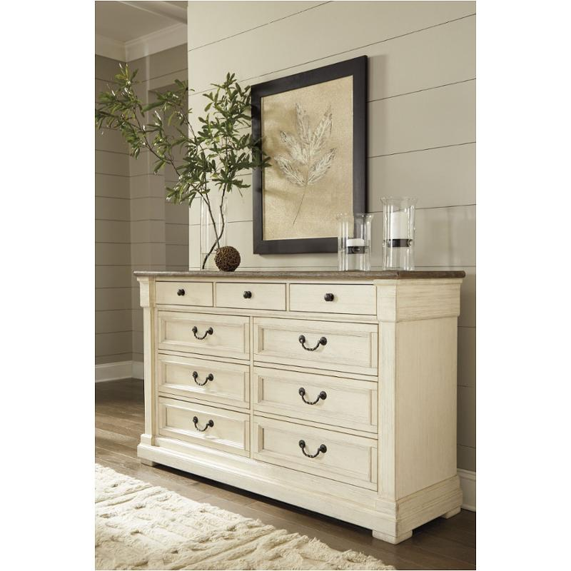 Ashley Furniture Bolanburg Bedroom Dresser