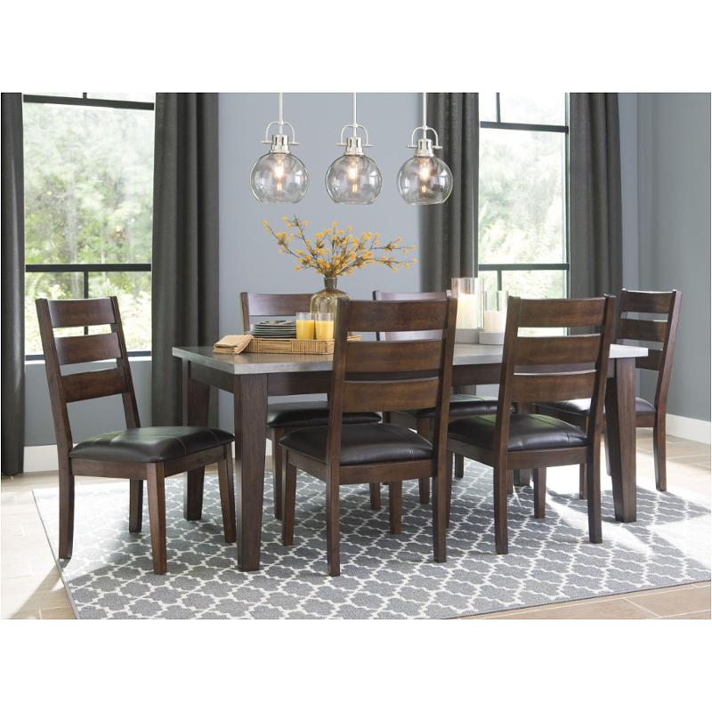 Ashley Furniture Rectangular Dining Table